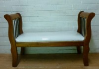 Bedroom Bench Seat Australia