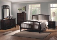 Bedroom Sets With Mirror Headboard