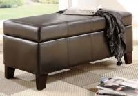 Bedroom Storage Bench Seat