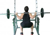 Bench And Squat Rack For Sale