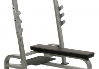 Bench Press Machines Types