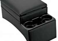 Bench Seat Console For Trucks