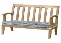 Bench Seat Cushions Outdoor