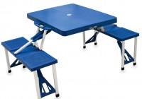 Bench To Picnic Table Folding