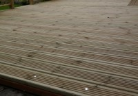 Best Deck Screws Pressure Treated