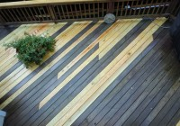 Best Deck Stain For Florida