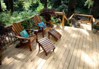 Best Deck Stain To Prevent Mildew