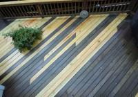 Best Deck Wood Stains