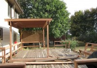 Best Decking Material For Portland Oregon