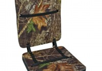 best hunting seat cushion