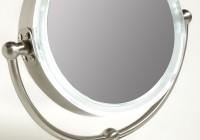 Best Lighted Makeup Mirror 2013