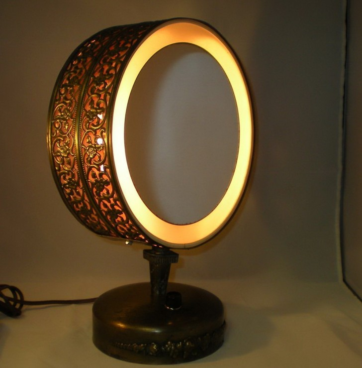 Permalink to Best Lighted Makeup Mirror