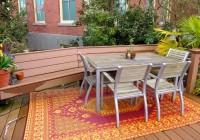 Best Outdoor Carpet For Decks