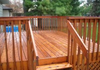 Best Paint For Deck Restoration
