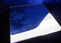 Beveled Edge Mirror Tiles