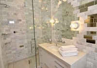 beveled mirror mosaic tiles