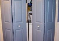 Bifold Closet Doors Hardware