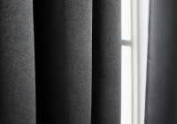 Black Blackout Curtains Argos