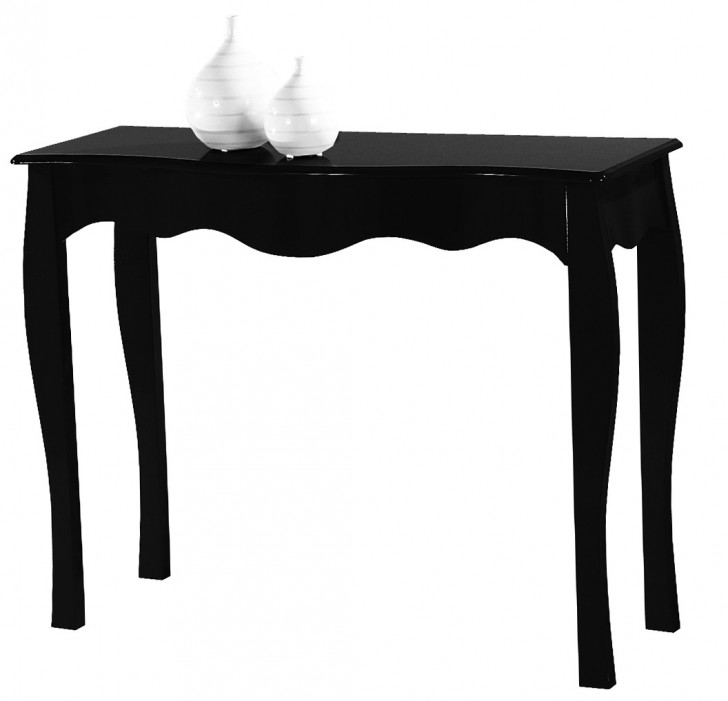 Permalink to Black Console Tables Uk