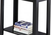 Black Side Tables For Living Room