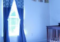 Blackout Curtains For Nursery