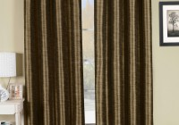 Blackout Grommet Curtains 108 Inch