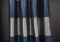 Blue And Grey Curtains Uk