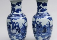 Blue And White Vase Prints