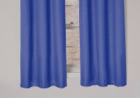 Blue Curtain Panels Walmart