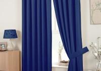 Blue Curtains For Boys Room