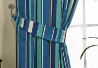 Blue Patterned Curtains Uk