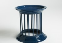 Blue Side Table Target