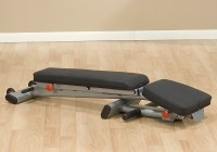 Body Solid Bench Gfid225