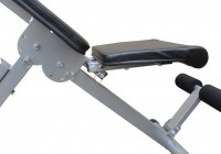 Body Solid Bench Press
