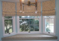 Bow Window Curtains Pictures