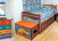Boys Bedroom Curtains And Bedding