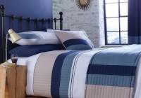 boys blue bedroom curtains