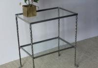 Brass Side Table Uk