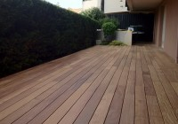 Brazilian Hardwood Decking Prices