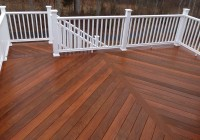 Brazilian Hardwood Decking Reviews