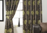 Bright Green Curtains Uk