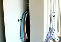 Broom Closet Cabinet Lowes