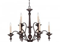 Bryony 9 Light Chandelier