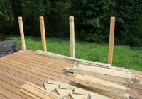 Build A Deck Online Home Depot