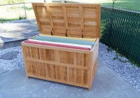 Build Your Own Deck Box