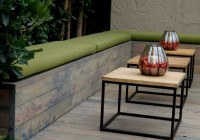 Built In Bench Seat Cushions