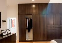 built in closet design plans