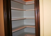Built In Closet Shelves How To Install