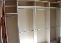 Built In Closet Shelving Plans