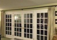 Cambria Curtain Rods Installation
